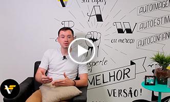 Robson Arraes Pinheiro | Coaching de Vida para Vestibular