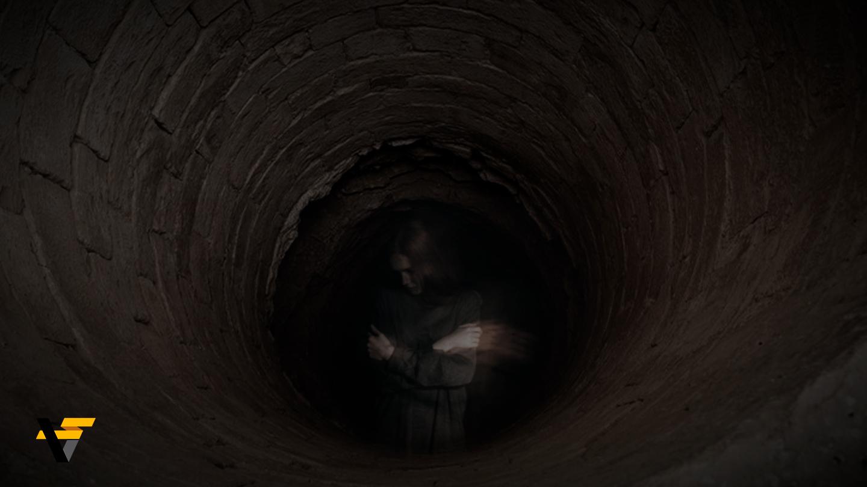 Depressão – quando se sente no fundo do poço