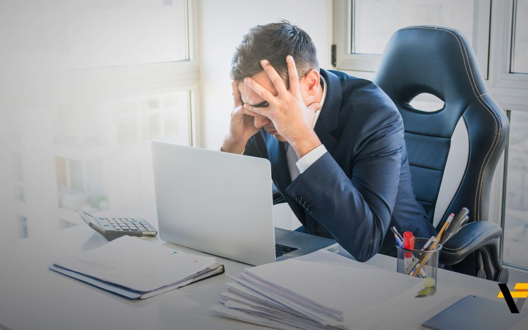 Tarefas erradas no trabalho, o que fazer?